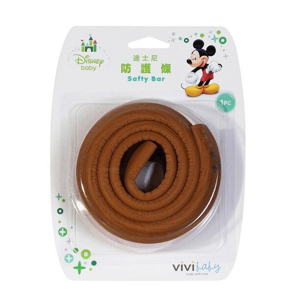 小奶娃婦幼用品:ViViBaby-Disney迪士尼迪士尼防護條-深木紋
