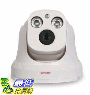 [106玉山最低網] loosafe 200萬同軸高清半球監控攝像機 AHD監控攝像頭 家用監控器 3.6mm