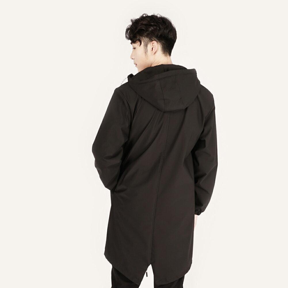 【FANTINO】外套(男)-黑 945331 4