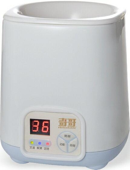 台灣【奇哥】二代微電腦溫奶器