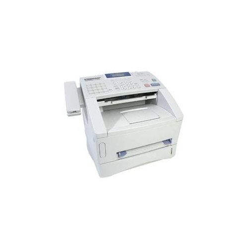 Brother PPF 4750E Mono Laser   Brother IntelliFax 4750E Mono Laser MFP  15 ppm   8 MB   33.6 Kbps