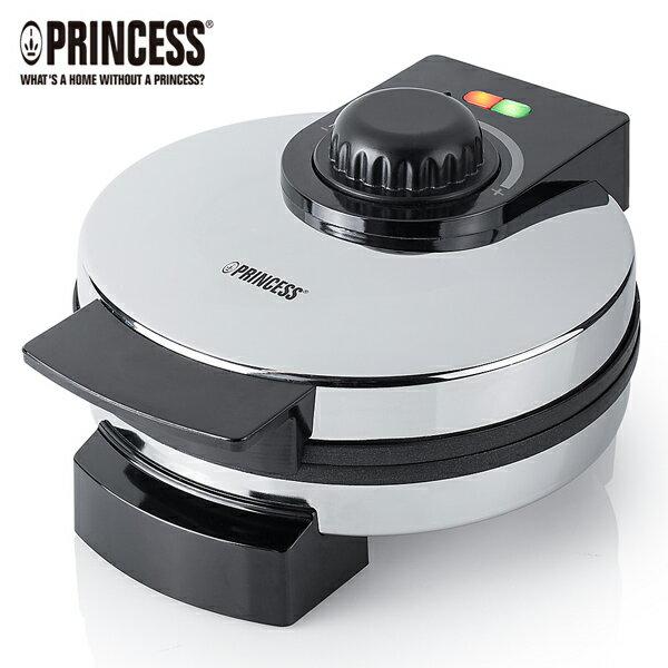 【PRINCESS|荷蘭公主】鏡面鬆餅機132302【三井3C】
