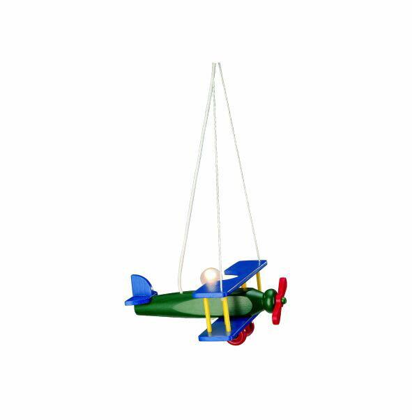 QPG316童趣系列小飛機吊燈