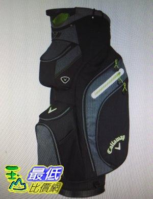 [COSCO代購 如果售完謹致歉意] W1114092 Callaway 高爾夫球袋