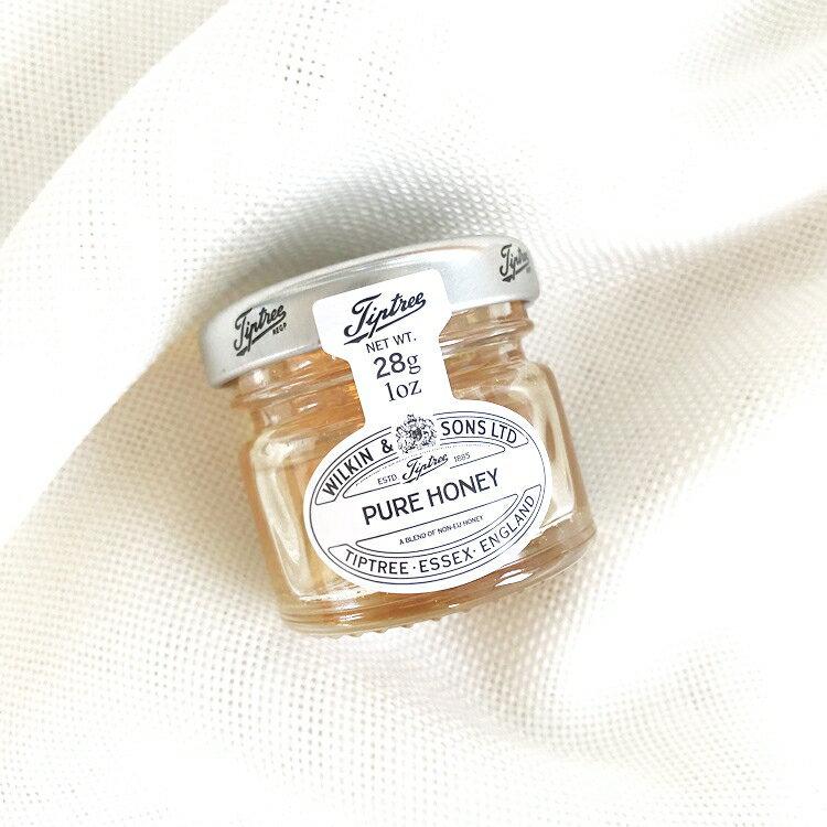 現貨供應▶10瓶英國緹樹果醬蜂蜜28g 結婚婚禮伴手禮草莓黑加侖甜杏果醬