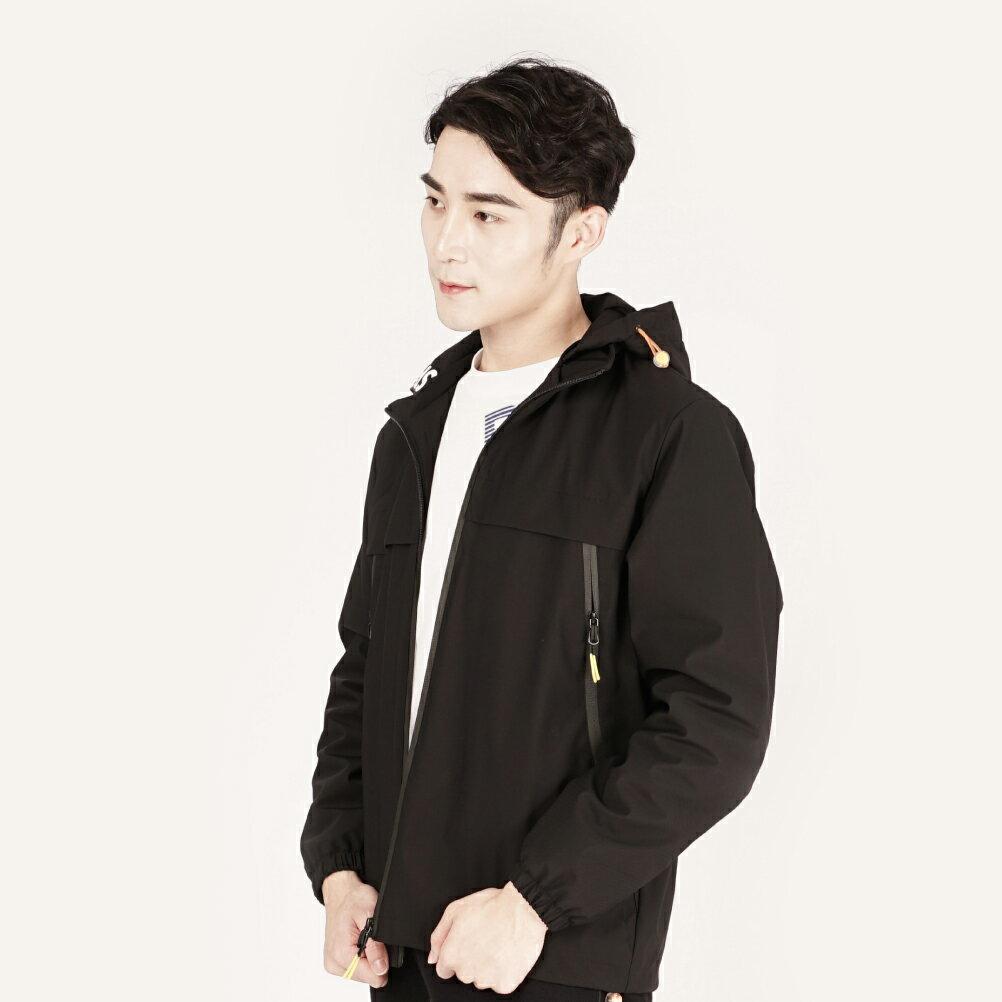 【FANTINO】外套(男)-黑 945341 1