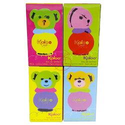 KALOO POP系列 迷你4入香水/小香禮盒 8ML*4入 ☆真愛香水★