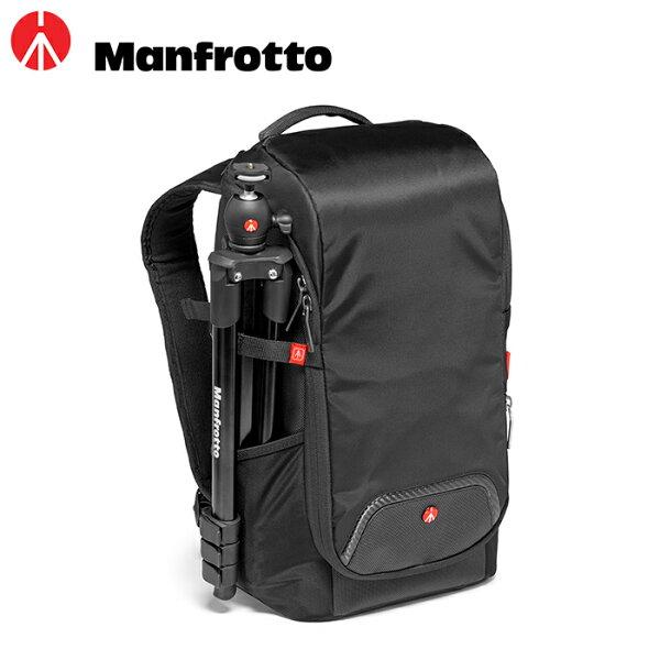 ◎相機專家◎Manfrotto專業級微單眼後背包MBMA-BP-C11機3鏡後背包公司貨