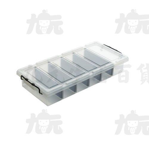 【九元生活百貨】聯府K019強固型分類整理箱置物櫃收納櫃