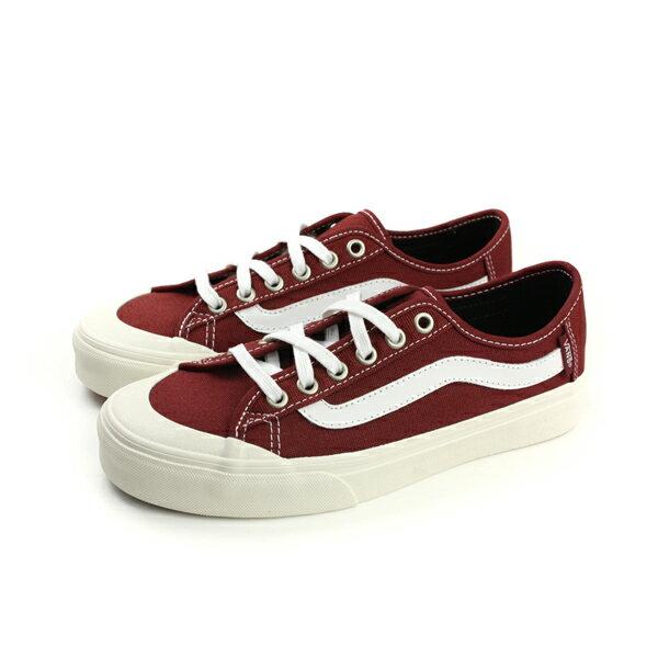 VANS 運動鞋 紅色 男女鞋 72065606 no479 0