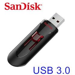 新帝SanDisk CZ600 Cruzer USB3.0 隨身碟 32GB  ★★★ 全新原廠公司貨★★★含稅附發票
