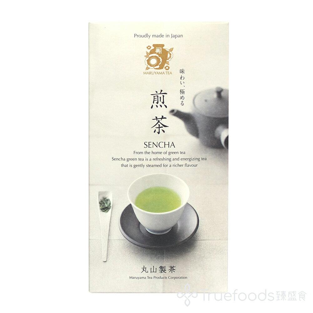 日本靜岡優質煎茶 玄米茶 20入 隨手包 丸山製茶 進口茶 2