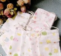 卡哇依 西松屋純面雙層兒童紗布口罩 天冷