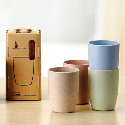 環保多功能漱口杯 茶杯 水杯 隨手杯 400ml【WS0500】 BOBI  09 / 22 0