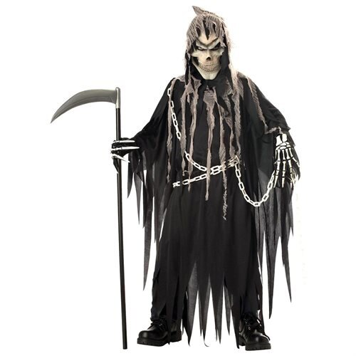 Mr. Grim Child Costume