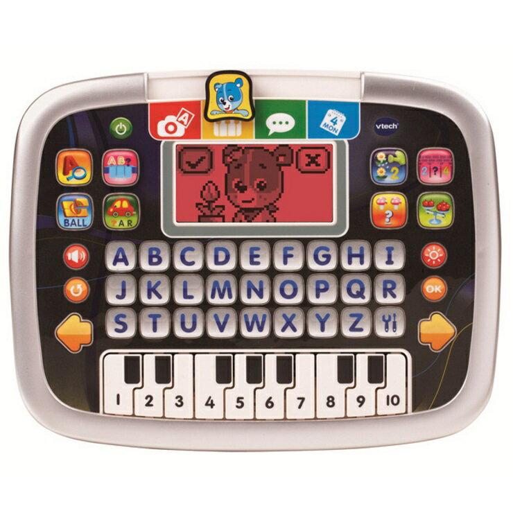 【寶貝樂園】Vtech音樂字母學習機 - 限時優惠好康折扣