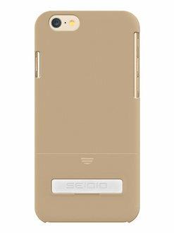 SEIDIO SURFACE™ 極簡時尚保護殼 for Apple iPhone 6 4.7- 時尚金