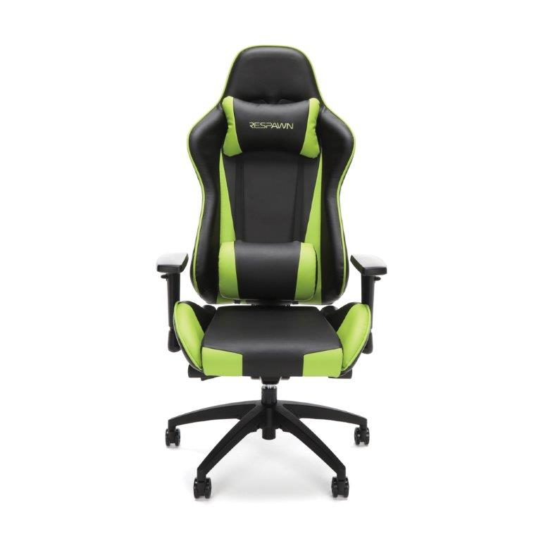 RESPAWN Racing Style Gaming Chair - Reclining Ergonomic Leather Chair, Office or Gaming Chair (RSP-105) 8