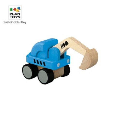 PlanToys - 挖土機