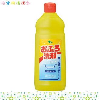 MITSUEI 日本製 地板牆壁洗臉盆浴缸 浴室用清潔劑 中性型快速發泡 500ml 3罐6折 日本進口正版 050213