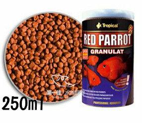 [第一佳水族寵物]波蘭德比克Tropical高蛋白血鸚鵡增艷飼料[250ml]免運