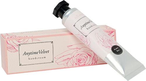 《雪文洋行》時時都好絲絨護手霜-格拉斯玫瑰園(法國玫瑰) 0