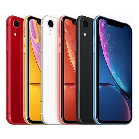 【童年往事】全新品 可刷卡 蘋果 Apple iPhone XR 64G 6.1吋智慧型手機