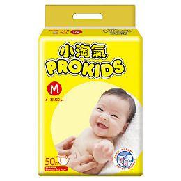 prokids 小淘氣 M50  L42  XL36 片
