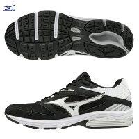 男性慢跑鞋到J1GC171302(黑X白)一般足弓入門款  WAVE SURGE  男慢跑鞋 S【美津濃MIZUNO】就在MIZUNO 美津濃推薦男性慢跑鞋