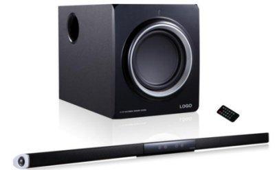 JS JS淇譽 JY5801 Sound bar NFC 3D環繞 家庭劇院 藍芽喇叭 無線喇叭