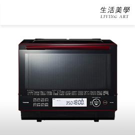 嘉頓國際 日本進口 TOSHIBA 東芝【ER-PD5000】水波爐 30L 微波爐 烤箱 麵包 過熱水蒸 液晶螢幕顯示 自動節電