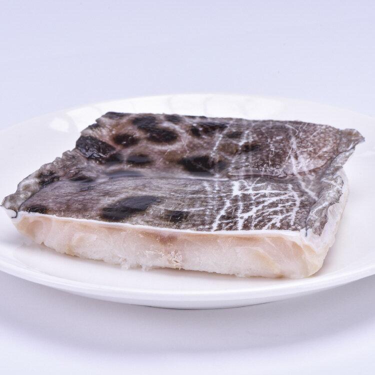 買一送二【新鮮物語】日本北海道生食級干貝3S (10顆 / 包) x1 + 花斑狼魚菲力 230g x2 6