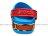 《CROCS出清69折》Shoestw【205002-456】CROCS 卡駱馳 鱷魚 輕便鞋 拖鞋 涼鞋 LED發光 玩具總動員 胡迪 寶藍紅 童鞋款 3