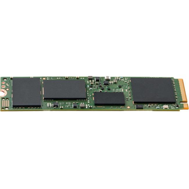 Intel SSD 600p Series 1TB 1T M.2 2280 80mm NVMe PCIe Gen3 x4 PCI-Express 3.0 x4 3D NAND 3D1 TLC Internal Solid State Drive SSDPEKKW010T7X1 0