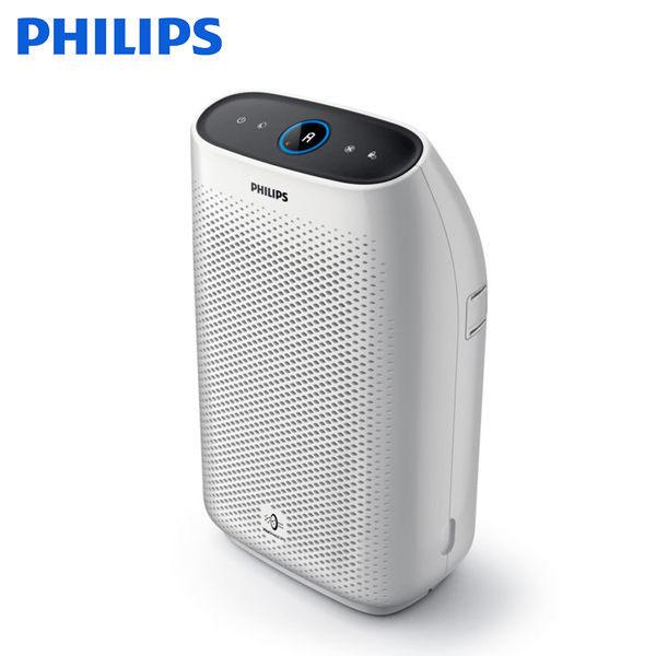 【Philips 飛利浦】舒眠抗敏空氣清淨機(AC1213)