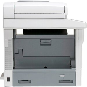 HP LaserJet M5035 Multifunction Printer - Monochrome 4