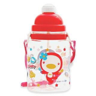『121婦嬰用品館』PUKU 彈跳水壺800ml 1