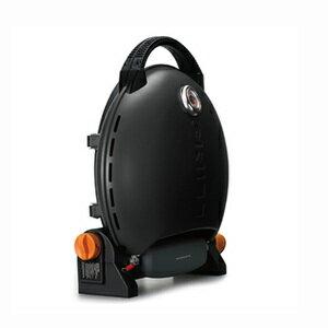 ├登山樂┤O-Grill|3000T 美式時尚可攜式瓦斯烤肉爐-黑 #3000TBK