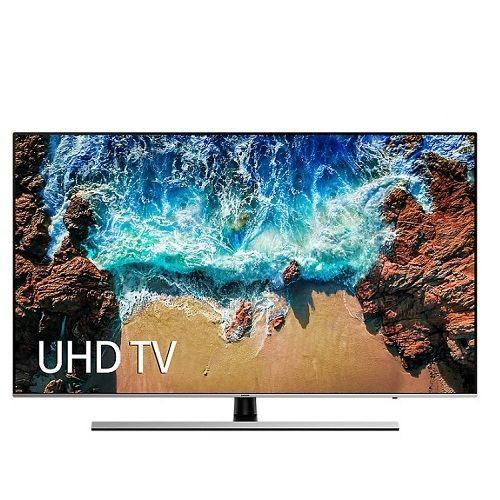 【SAMSUNG 三星】65型4K智慧連網電視 UA65NU8000WXZW