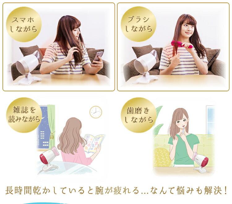 IRIS OHYAMA / HDR-S1 / 大風量 / 桌上型負離子吹風機-日本必買  / 日本樂天代購 (5280*1.1)。件件免運 2