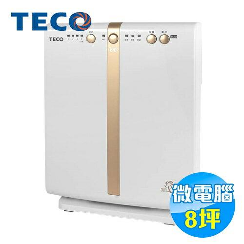 東元TECO負離子空氣清淨機NN1601BD
