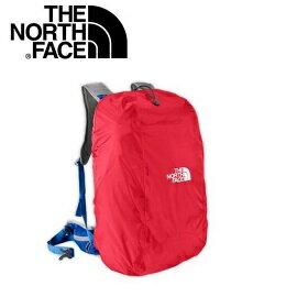 [ THE NORTH FACE ] 背包專用防水雨套 紅 8折特價 / PACK RAIN COVER / 公司貨 NF00CA7Z682