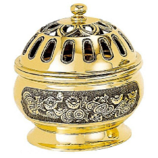 蓮花香環盤 香環架 有蓋子 有兩款