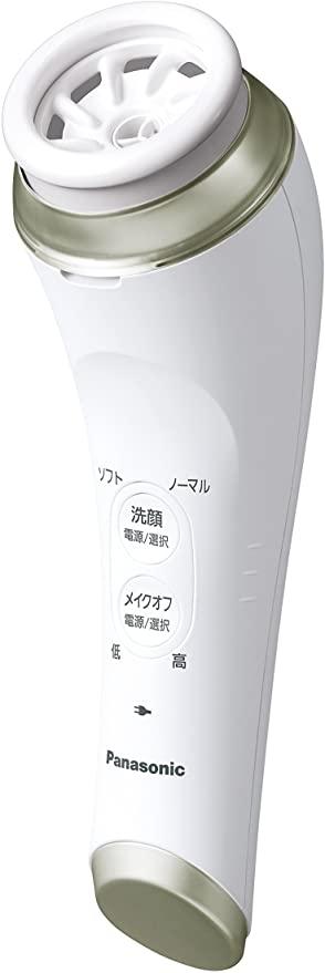 Panasonic【日本代購】 松下 離子美容儀 濃密泡沫護理EH-SC55-N