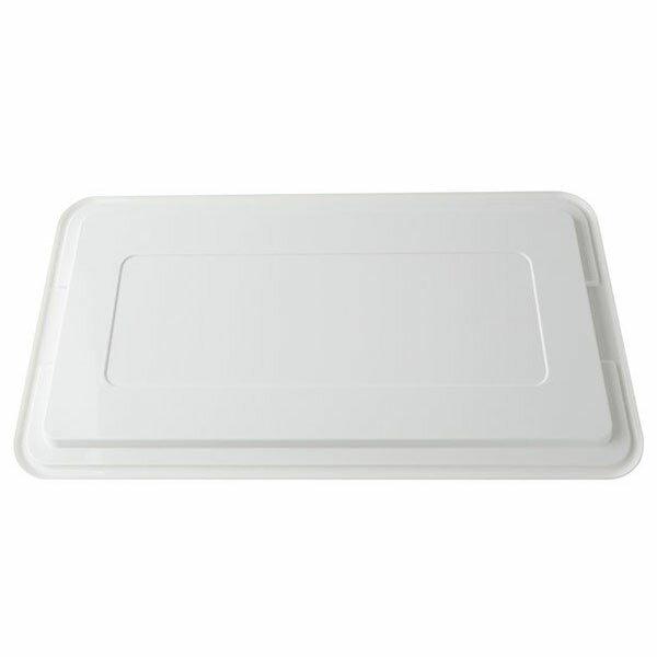 附蓋塑膠收納盒 ROBIN WIDE NITORI宜得利家居 5