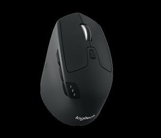 【迪特軍3C】Logitech 羅技 M720 TRIATHLON 公司貨 無線滑鼠