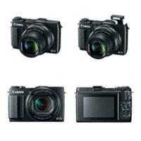 Canon佳能到易集GO商城-Canon G1X MARK II(MK2)旗艦級高畫質類單眼機皇(公司貨-附相機包)-展示優惠51663