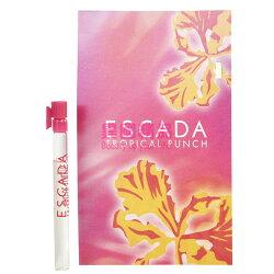 Escada Tropical Punch 女性針管香水 1.2ml EDT SAMPLE VIAL【特價】§異國精品§