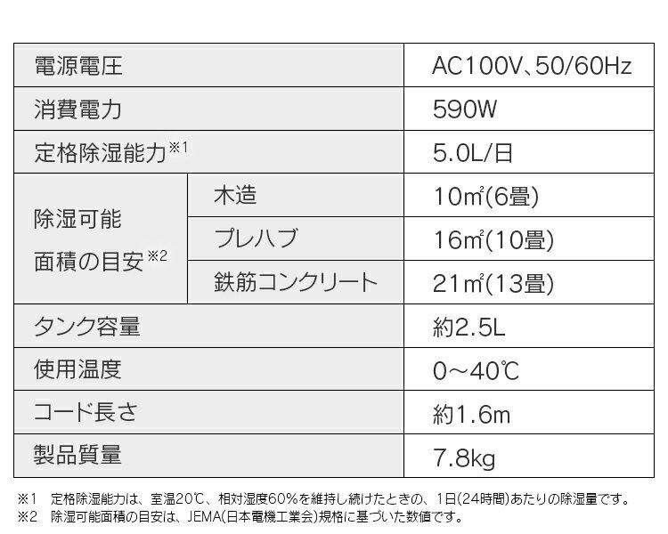 雙12 SUPER SALE 整點特賣 12 / 05 15:00 開賣  /  限量3台  /  日本IRIS OHYAMA 衣服乾燥除濕機 /  IJD-I50 8
