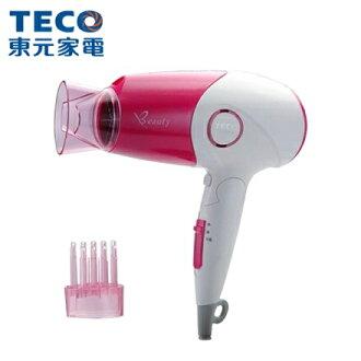 TECO 東元家電 負離子吹風機 1200W YH1202CB 限量特賣